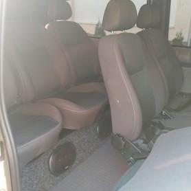 Mercedes Viano 2.2 CDI - авто на свадьбу в Виннице - портфолио 4