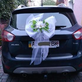 Ford Kuga Trend - авто на свадьбу в Виннице - портфолио 3