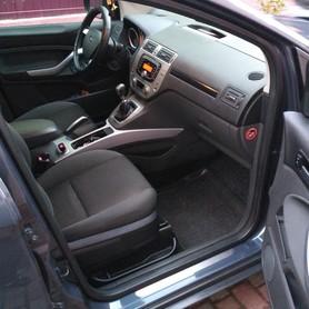 Ford Kuga Trend - авто на свадьбу в Виннице - портфолио 5