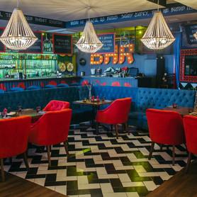 LaLaLand Танцевальный ресторан - ресторан в Киеве - портфолио 1