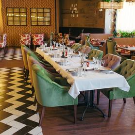 LaLaLand Танцевальный ресторан - ресторан в Киеве - портфолио 5