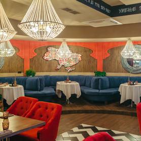 LaLaLand Танцевальный ресторан - ресторан в Киеве - портфолио 3
