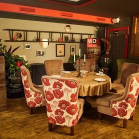 Mendeleev - ресторан в Киеве - портфолио 6