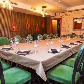 Mendeleev - ресторан в Киеве - портфолио 5