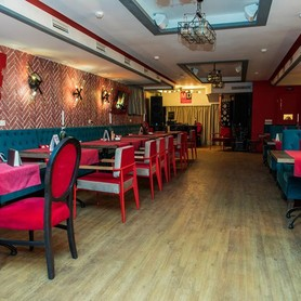 Mendeleev - ресторан в Киеве - портфолио 3