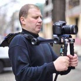 Видеограф Руслан Пейков