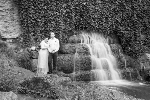 Свадьба Ирины и Ярослава - фото №9