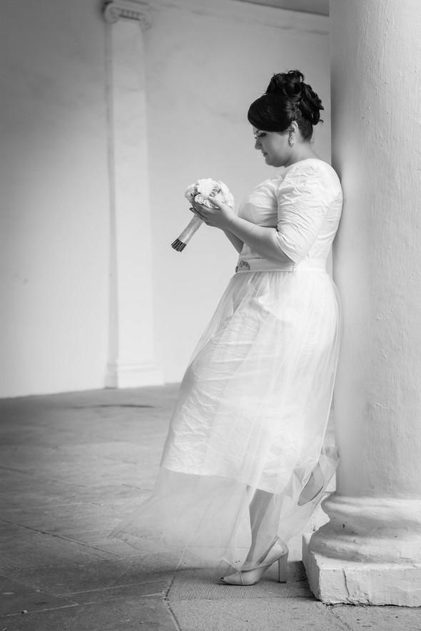 Свадьба Ирины и Ярослава - фото №3