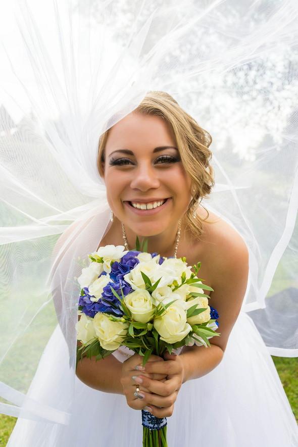 Свадьба Алены и Виталия - фото №10