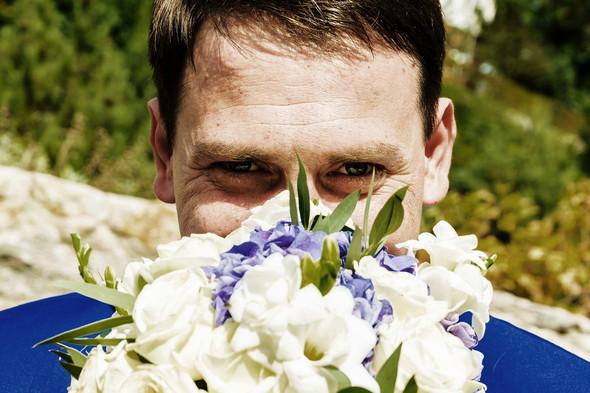 Свадьба Алены и Виталия - фото №7