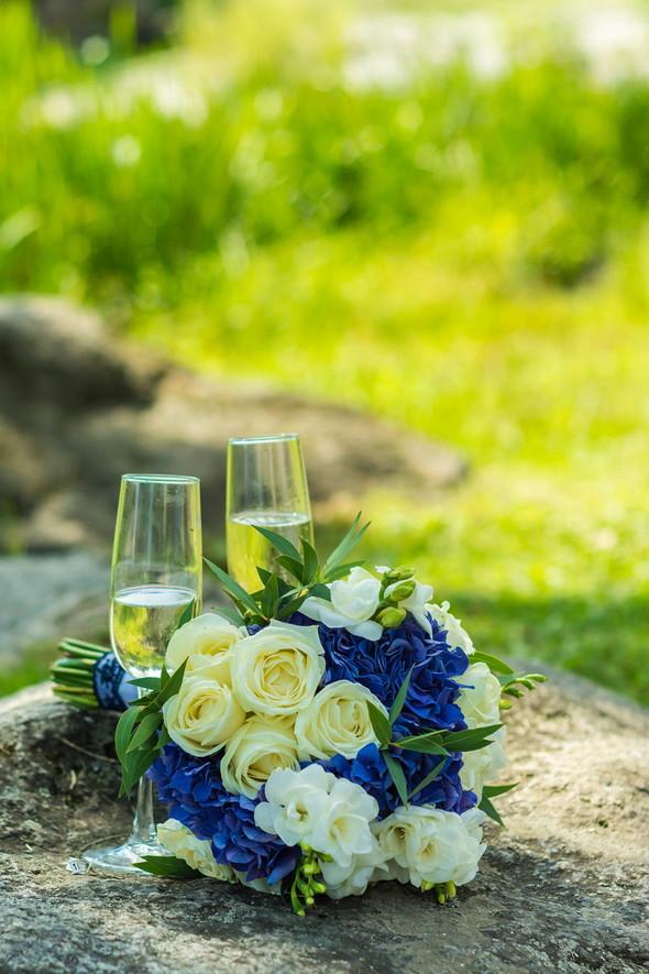 Свадьба Алены и Виталия - фото №25
