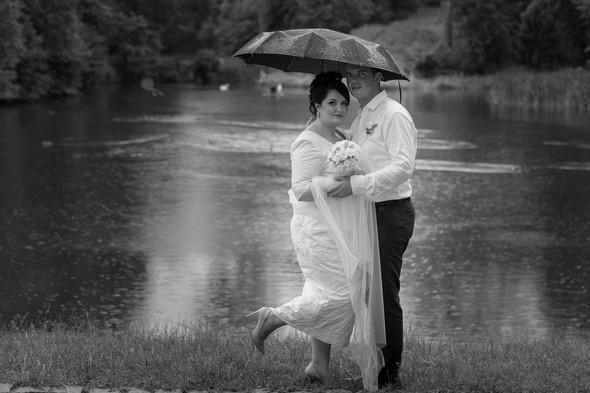 Свадьба Ирины и Ярослава - фото №10