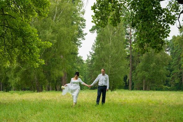 Свадьба Ирины и Ярослава - фото №8