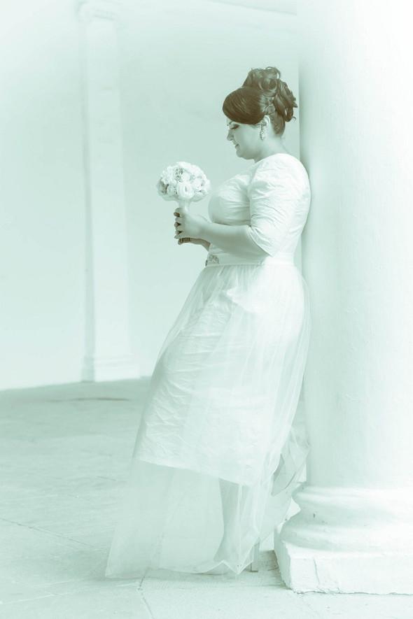 Свадьба Ирины и Ярослава - фото №4