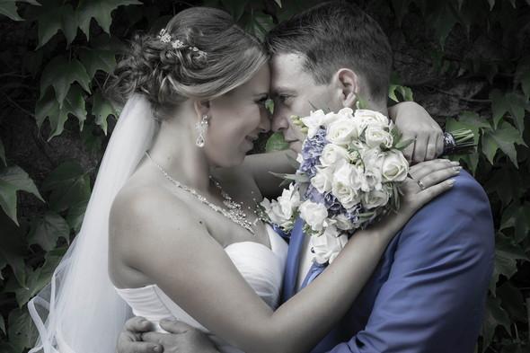 Свадьба Алены и Виталия - фото №2