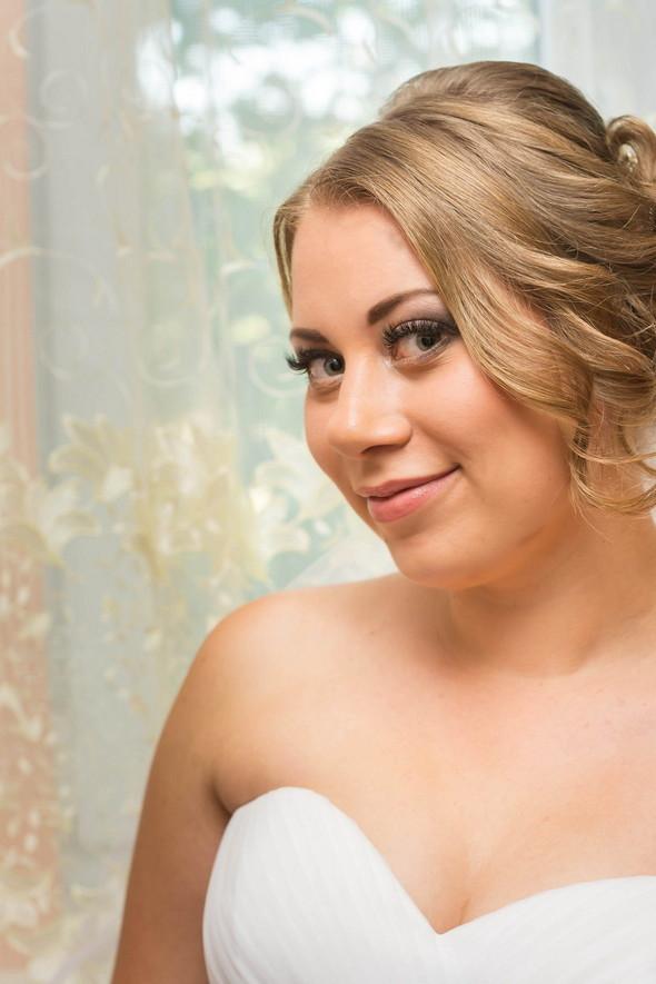 Свадьба Алены и Виталия - фото №20