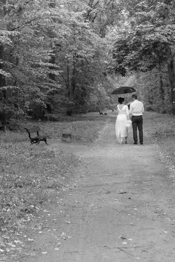 Свадьба Ирины и Ярослава - фото №2