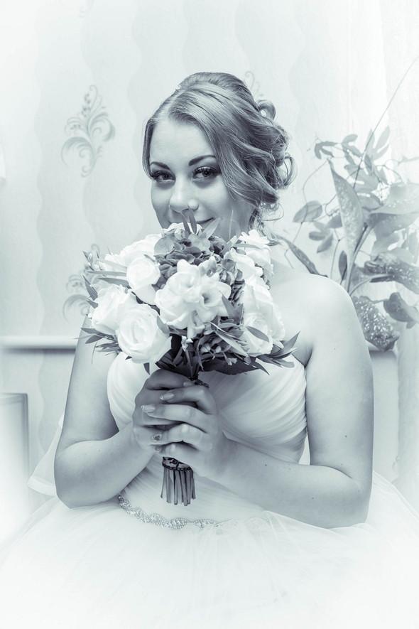 Свадьба Алены и Виталия - фото №15