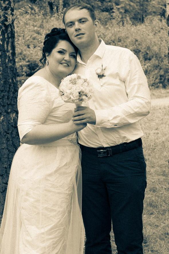 Свадьба Ирины и Ярослава - фото №14