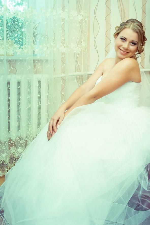 Свадьба Алены и Виталия - фото №18