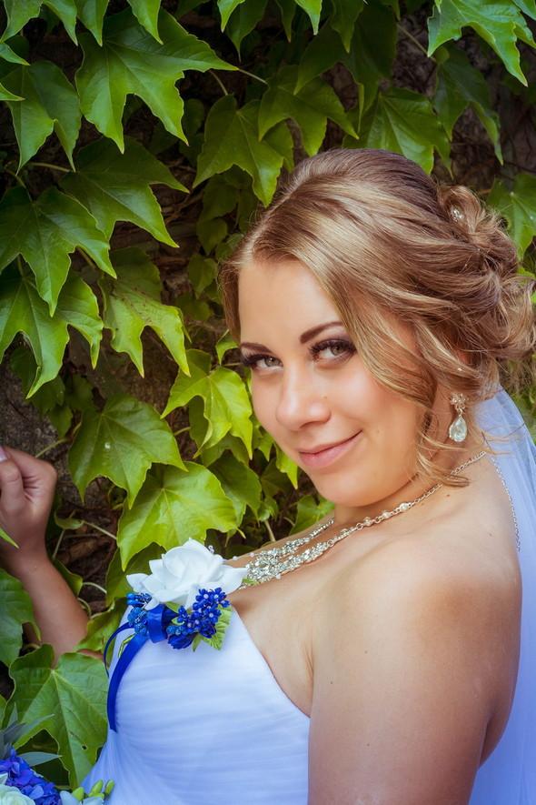 Свадьба Алены и Виталия - фото №3