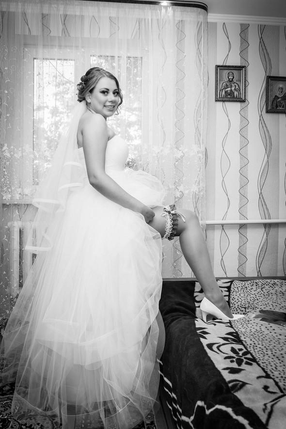 Свадьба Алены и Виталия - фото №19