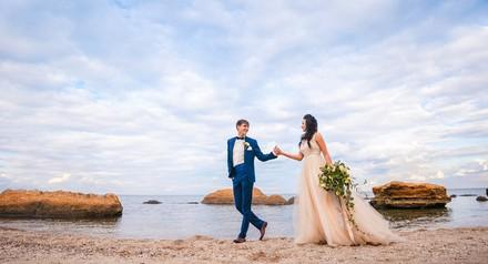 скидки 20% на свадебную видеосъёмку