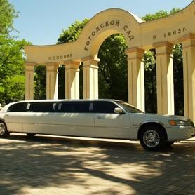 """Lincoln Town Car """"Krystal""""  - портфолио 1"""