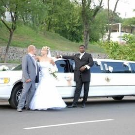 """Lincoln Town Car """"Krystal""""  - портфолио 5"""