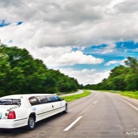 """Lincoln Town Car """"Krystal""""  - портфолио 2"""