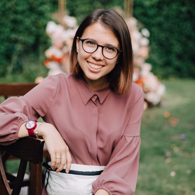 Ірина Харченко