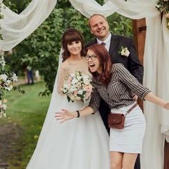Ірина Харченко - свадебное агентство в Киеве - фото 4