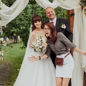 Ірина Харченко - свадебное агентство в Киеве - портфолио 4