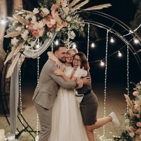 Ірина Харченко - свадебное агентство в Киеве - портфолио 1