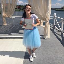 Ірина Харченко - фото 1