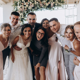 Ірина Харченко - свадебное агентство в Киеве - портфолио 5