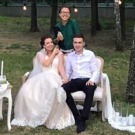 Ірина Харченко - свадебное агентство в Киеве - портфолио 6