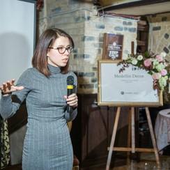 Ірина Харченко - фото 3