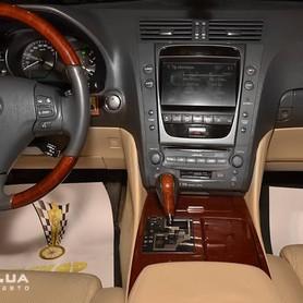 Lexus GS300 - авто на свадьбу в Мариуполе - портфолио 3