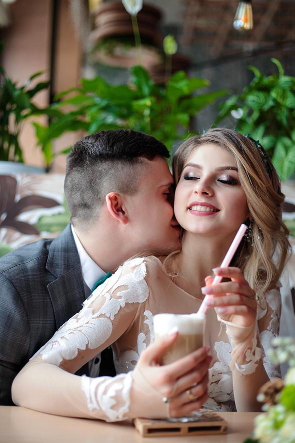 Карина и Максим - фото №14