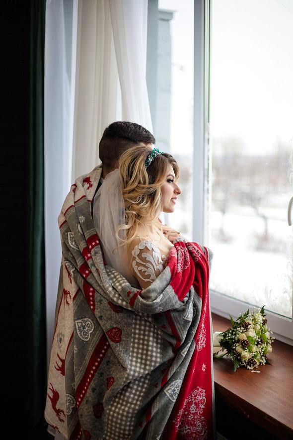 Карина и Максим - фото №9