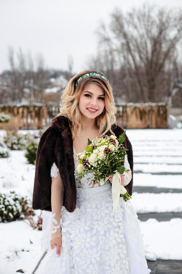 Карина и Максим - фото №19
