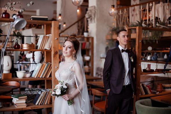 Яна и Дима - фото №34