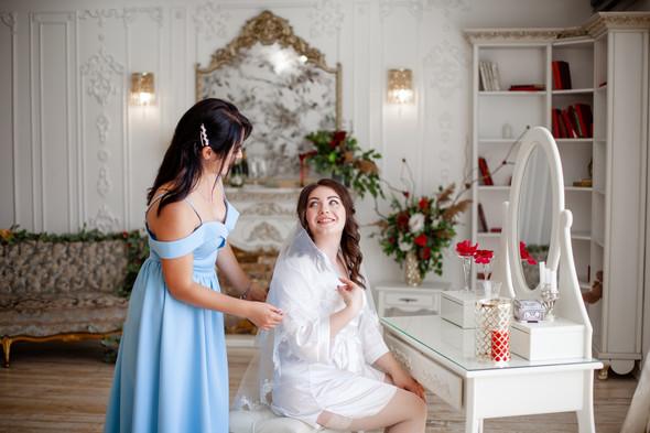 Анастасия и Назарий - фото №3