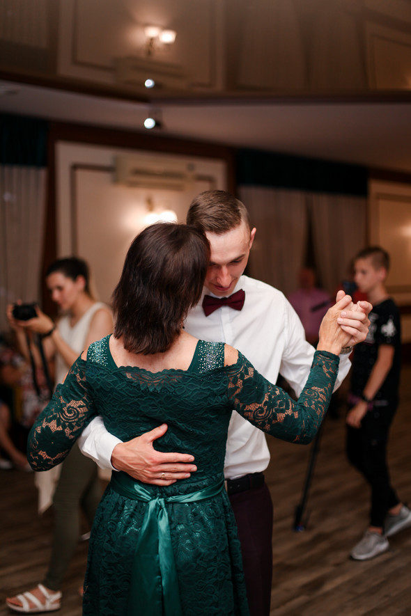 Яна и Дима - фото №75
