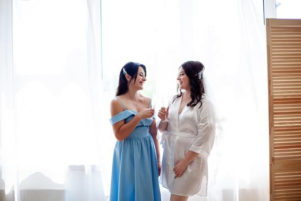 Анастасия и Назарий - фото №2