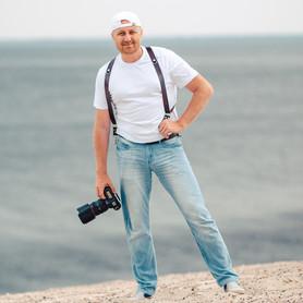Виталий Николенко