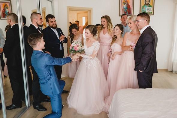 Настя и Вова 22.07.2017 - фото №20