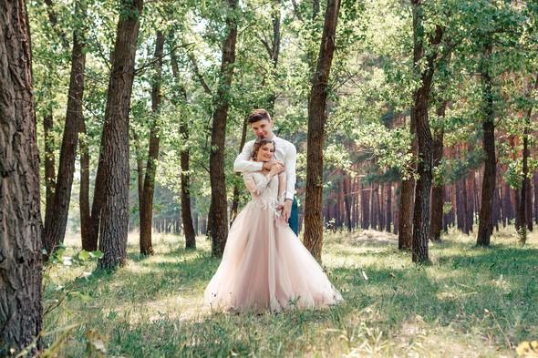 Настя и Вова 22.07.2017 - фото №44