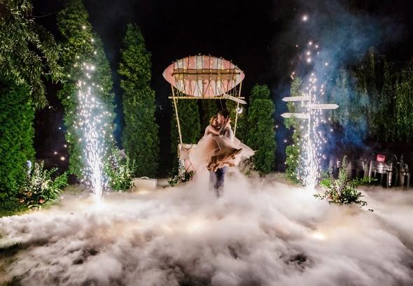 Настя и Вова 22.07.2017 - фото №70